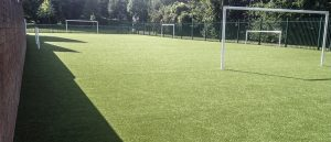 Artificial Grass Installation Birmingham